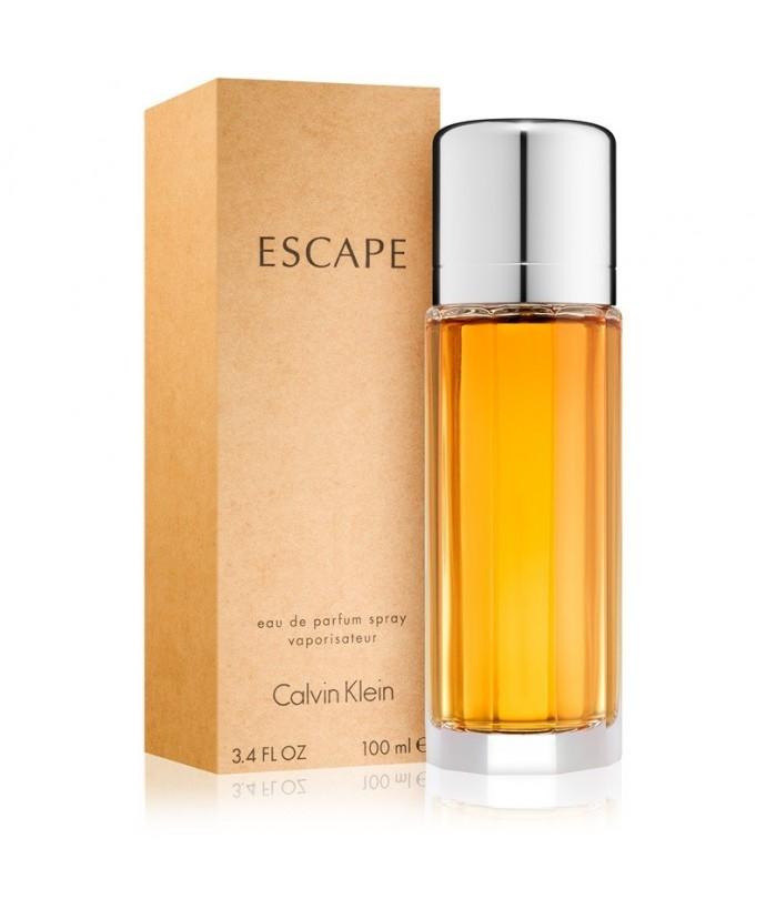 6b97696a5e Calvin Klein Escape EDP 100 ml Kadın Parfüm - Parfümbank | Orjinal ...