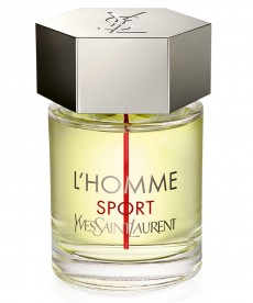 Yves Saint Laurent L'Homme Sport EDT 100 ml Erkek Parfüm