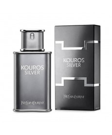 Yves Saint Laurent Kouros Silver EDT 100 ml Erkek Parfüm