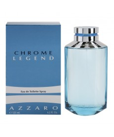 Azzaro Chrome Legend Edt 125 ml Erkek Parfüm