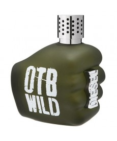 Diesel Only The Brave Wild EDT 75 ml Erkek Parfüm