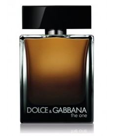 Dolce&Gabbana For Men The One EDP 100 ml Erkek Parfüm