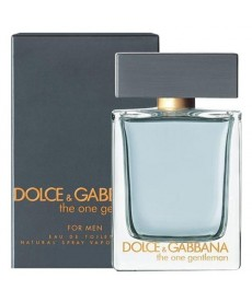 Dolce&Gabbana The One Gentleman EDT 100 ml Erkek Parfüm