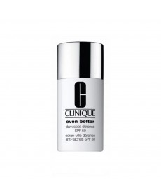Clinique Even Better Dark Spot Defense Spf 50 30 ml Leke Kremi