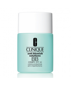 Clinique Anti-Blemish Solutions BB Spf 40 Light Medium 30 ml Fondöten
