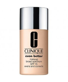 Clinique Even Better Makeup Spf 15 - 04 Cream Chamois Fondöten