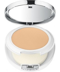 Clinique Beyond Perfecting Powder - Cream Chamois Makyaj Pudrası