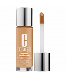 Clinique Beyond Perfecting Fondöten 06 İvory