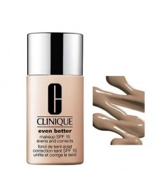 Clinique Even Better Fondöten Nutty - 17 30 ml