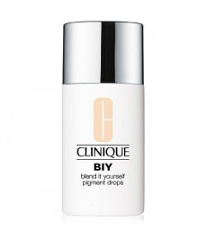 Clinique Bıy Blend It Yourself Pigment Fondöten - Neutral