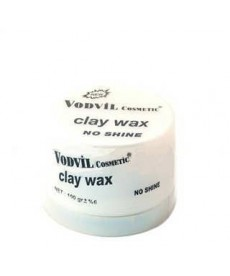 Vodvil Clay Wax 100 ml