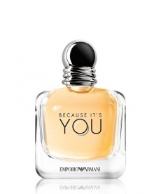 Emporio Armani Because It's You EDP 50 ml Kadın Parfüm