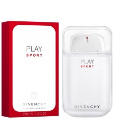 Givenchy Play Sport EDT 100 ml Erkek Parfüm