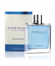 Davidoff Silver Shadow Altitude EDT 100 ml Erkek Parfüm