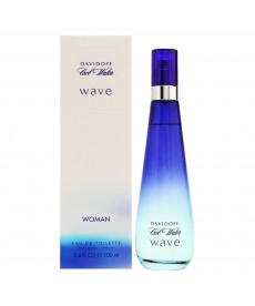 Davidoff Cool Water Wave EDT 100 ml Kadın Parfüm