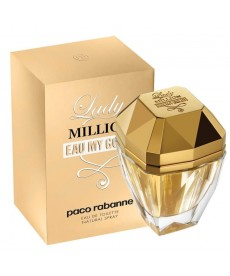 Paco Rabanne Lady Million Eau My Gold EDT 80 ml Kadın Parfüm