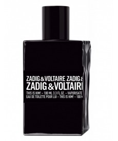 Zadig & Voltaire This Is Hım EDT 50 ml Erkek Parfüm