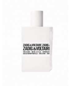 Zadig & Voltaire This Is Her! EDP 50 ml Kadın Parfüm