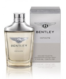 Bentley Infinite EDT 100 ml Erkek Parfüm