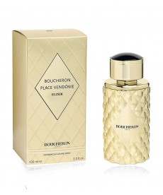 Boucheron Place Vendome Elıxır EDP 100 ml Kadın Parfüm