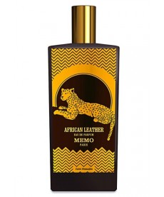 Memo Afrıcan Leather EDP 75 ml Unisex Parfüm