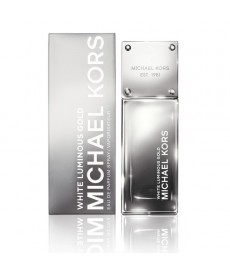 Michael Kors White Luminous Gold EDP 50 ml Kadın Parfüm