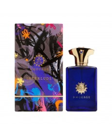 Amouage İnterlude EDP 100 ml Erkek Parfüm