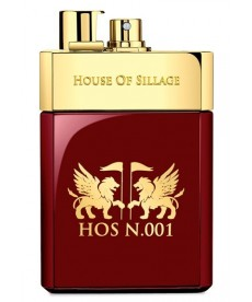 House Of Sillage HOS N.001 EDP 75 ml Erkek Parfüm