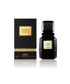 Ajmal Amber Wood EDP 100 ml Unisex Parfüm