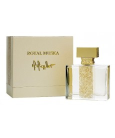 Micallef Royal Muska 100 ml Parfüm