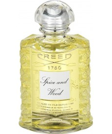 Creed Spice and Wood Les Royales Exclusives 250 ml Parfüm