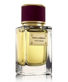 Dolce Gabbana Velvet Collection Velvet Sublime EDP 50 ml Kadın Parfüm