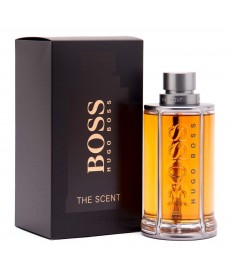 Hugo Boss The Scent EDT 200 ml Erkek Parfüm