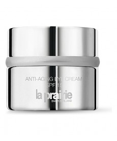 La Prairie Anti Aging Eye Cream SPF 15  15 ml