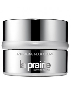 La Prairie Anti Aging Neck Cream 50 ml