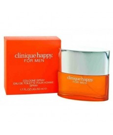 Clinique Happy EDT 50 ml Erkek Parfüm