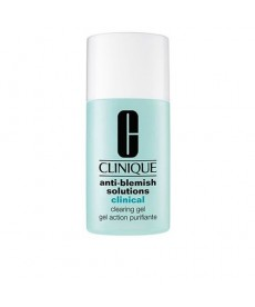 Clinique Anti-Blemish Solutions Clinical Gel 30 ml Yüz Temizleme Jeli