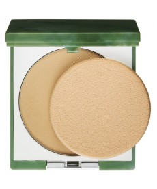 Clinique Stay-Matte Sheer Pressed Powder 01 Stay Buff Pudra