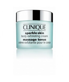 Clinique Sparkle Skin Body Exfoliating 250 ml Duş Peelingi
