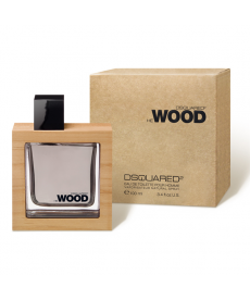 Dsquared He Wood EDT 100 Ml Erkek Parfüm