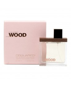 Dsquared She Wood EDP 100 ml Kadın Parfüm