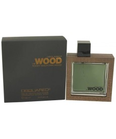 Dsquared2 He Wood Rocky Mountain Wood EDT 100 ml Erkek Parfüm