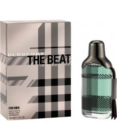 Burberry The Beat EDT 50 ml Erkek Parfüm