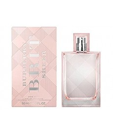 Burberry Brit Sheer EDT 50 ml Kadın Parfüm