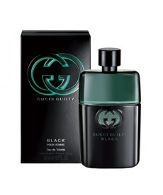 Gucci Guilty Black EDT 50 ml Erkek Parfüm