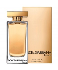 Dolce&Gabbana The One EDT 100 ml Kadın Parfüm