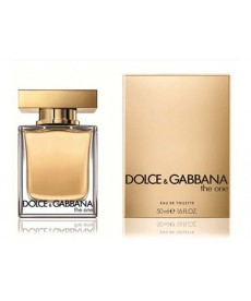 Dolce&Gabbana The One EDT 50 ml Kadın Parfüm