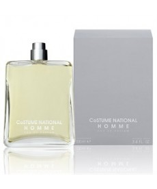 Costume National Homme EDP 100 ml Erkek Parfüm
