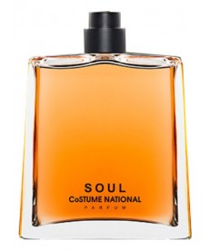 Costume National Soul Edp 100 ml Unisex Parfüm