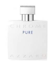 Azzaro Chrome Pure EDT 50 ml Erkek Parfüm
